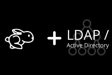 LDAP Auth in Buildly Core