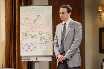 The Faults in Your Big Bang Theory